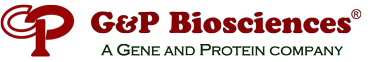 Welcome to G&P Biosciences